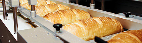 Products for bread and confectionary producers