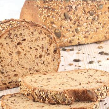 GLUTEN FREE BREAD MIX - VITAL