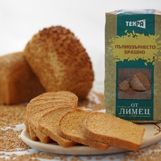 WHOLEGRAIN EINKORN FLOUR