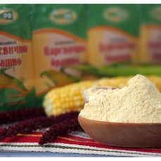 WHOLEGRAIN CORN FLOUR