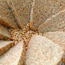 WHOLEGRAIN WHEAT FLOUR